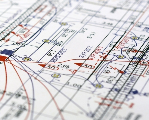 Projektplanung - RODO Construction GmbH
