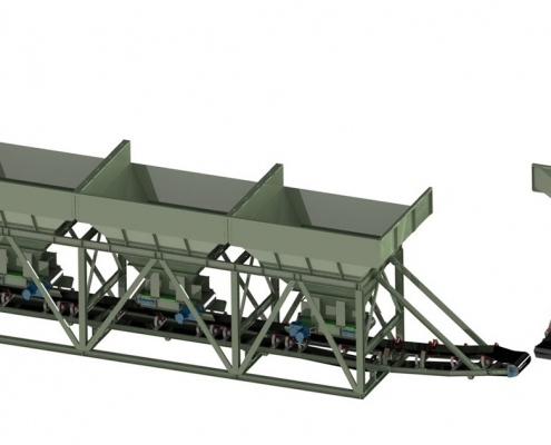 Doseur - RODO Construction GmbH
